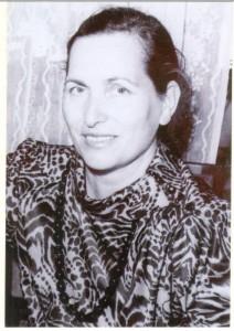 проф. Фидана Даскалова