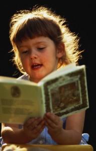ранно четене